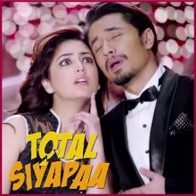 Total Siyapaa - Total Siyapaa (MP3 Format)