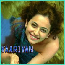 Mujhe Ishq De - Yaariyan (MP3 And Video Karaoke Format)