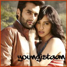 Mere Khuda - Youngistaan (MP3 And Video-Karaoke Format)