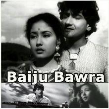 Mohe Bhool Gaye - Baiju Bawra