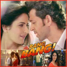 Tu Meri - Bang Bang (MP3 Format)