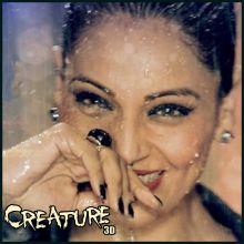 Saawan Aaya Hai - Creature (MP3 And Video Karaoke Format)