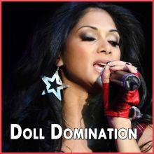 Jai Ho - Pussycat Dolls Version - Doll Domination - English