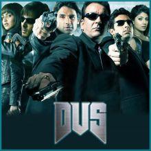Deedar DE (Remix)- Dus (Video Karaoke Format)