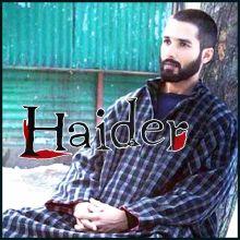 Aao Na - Haider (MP3 Format)