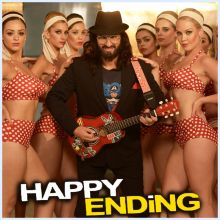 Paaji Tussi Such A Pussy Cat - Happy Ending (MP3 Format)