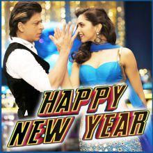 Nonsense Ki Night - Happy New Year (MP3 And Video Karaoke Format)
