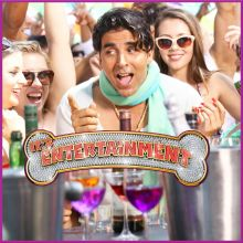 Johnny Johnny - Its Entertainment (MP3 And Video-Karaoke Format)
