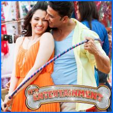 Nahin Woh Samne - Its Entertainment (MP3 And Video-Karaoke Format)