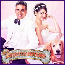 Veerey Di Wedding - Its Entertainment (MP3 Format)
