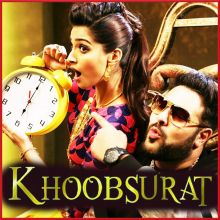 Abhi Toh Party Shuru Hui Hai - Khoobsurat (MP3 And Video Karaoke Format)