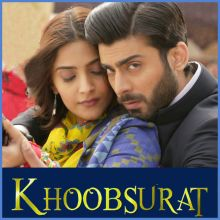 Preet - Khoobsurat (MP3 And Video-Karaoke Format)
