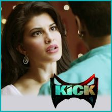 Hai Yehi Zindagi - Kick (MP3 And Video-Karaoke Format)
