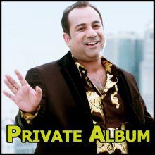 Zaroori Tha - Private Album (MP3 And Video-Karaoke Format)