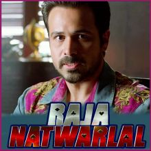 Kabhi Ruhani Kabhi Rumani - Raja Natwarlal (MP3 And Video-Karaoke Format)