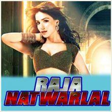 Namak Pare - Raja Natwarlal (MP3 And Video-Karaoke Format)