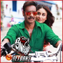 Kuchh To Hua Hai - Singham Returns (MP3 And Video-Karaoke Format)