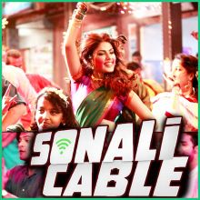 Gannu Rocks - Sonali Cable (MP3 And Video-Karaoke Format)