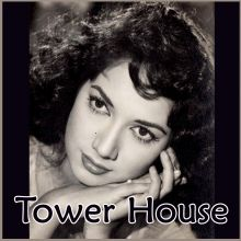 Main Khush Naseeb - Tower House (MP3 and Video Karaoke Format)
