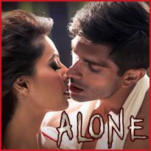 Katra Katra - Alone (MP3 And Video-Karaoke Format)