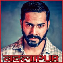 Jee Karda - Badlapur (MP3 And Video-Karaoke Format)