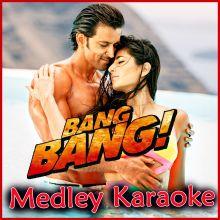 Bang Bang Medley