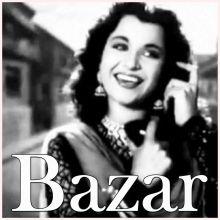 Zara Sun Lo Hum Apne Pyar - Bazar