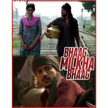 Mera Yaar - Bhaag Milkha Bhaag (MP3 and Video Karaoke Format)