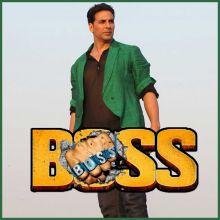 Pitah Se Hai Naam Tera - Boss (MP3 Format)