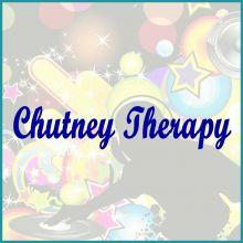 English - Catch Sunita In Car-Chutney Therapy