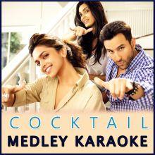 Cocktail Medley