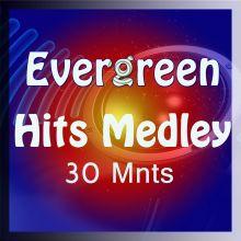 Evergreen Hits Medley 30 Minutes
