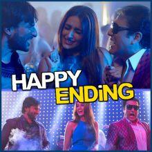 G Phad Ke - Happy Ending (MP3 Format)