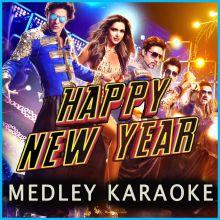 Happy New Year Medley