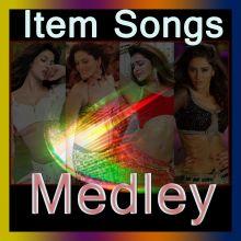 Item Songs Medley