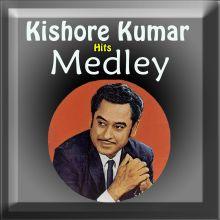 Kishore Kumar Hits Medley
