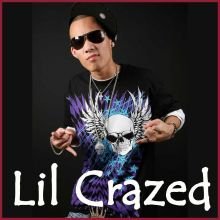 English - Take My Hand-Lil Crazed(MP3 Format)