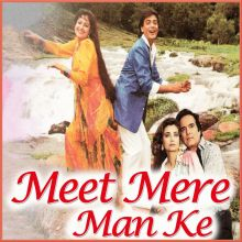 Sadiyon Ka Hai Silsila - Meet Mere Man Ke (MP3 And Video-Karaoke Format)