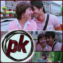 Chaar Kadam - PK (MP3 And Video Karaoke Format)