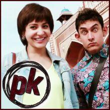 Dil Darbadar - PK (MP3 Format)