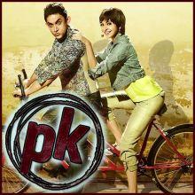 Nanga Punga Dost - PK (MP3 And Video-Karaoke Format)