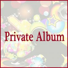 English - I Love You-Private Album