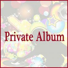 English - I Love You-Private Album