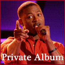 English - Otatf-Private Album (MP3 Format)