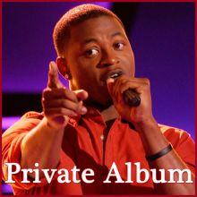 English - Otatf-Private Album (MP3 Format)
