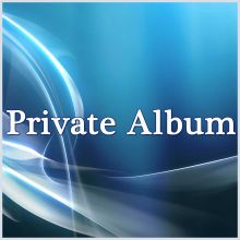 English - Some Day I Will See You Again-Private Album (MP3 Format)