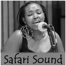 Swahili-Malaika-Safari Sound