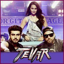 Lets Celebrate - Tevar (MP3 And Video-Karaoke Format)