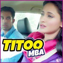Kyu Hua - Titoo MBA (MP3 And Video-Karaoke Format)