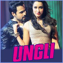 Dance Basanti - Ungli (MP3 Format)